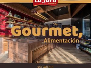 NUESTROS PRODUCTOS | Gourmet
