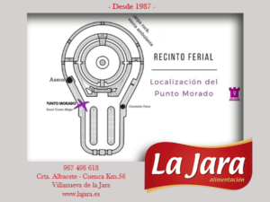 FERIA ALBACETE | Punto Morado