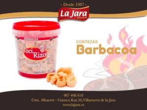 CORTEZAS | Barbacoa